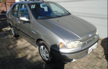 Fiat Siena 1.0 MPi (6 Marchas) - Foto #6