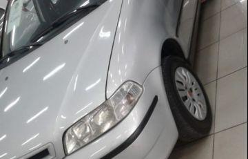 Fiat Siena EX 1.0 MPI 8V Fire - Foto #3
