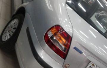 Fiat Siena EX 1.0 MPI 8V Fire - Foto #4