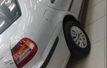Fiat Siena EX 1.0 MPI 8V Fire - Foto #5