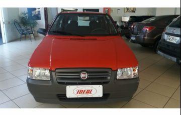 Fiat Uno Mille Fire Economy Way 1.0 (Flex) 4p - Foto #1
