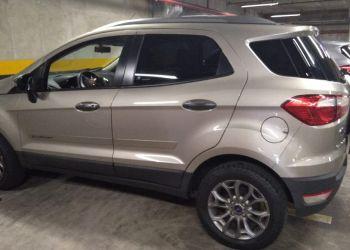 Ford Ecosport Freestyle Plus Powershift 1.6 (Flex) - Foto #2