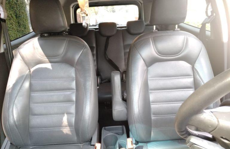 Ford Ecosport Freestyle Plus Powershift 1.6 (Flex) - Foto #4