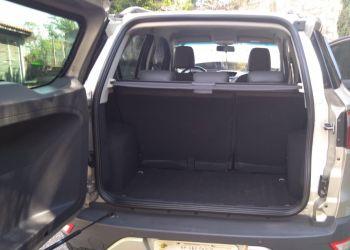Ford Ecosport Freestyle Plus Powershift 1.6 (Flex) - Foto #5