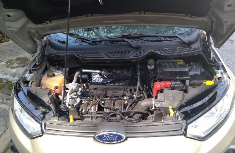 Ford Ecosport Freestyle Plus Powershift 1.6 (Flex) - Foto #6