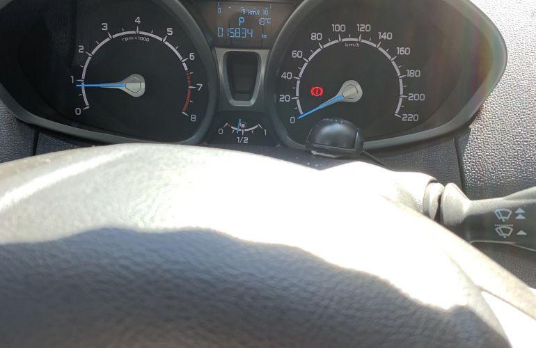 Ford Ecosport SE 1.6 16V (Flex) - Foto #6