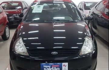 Ford KA GL Image 1.0 MPI 8V - Foto #1