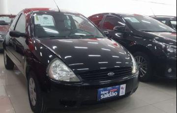 Ford KA GL Image 1.0 MPI 8V - Foto #3