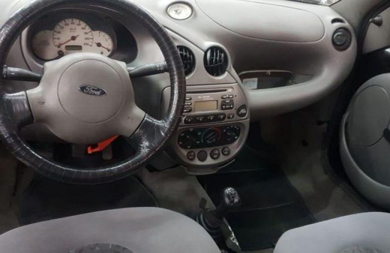 Ford KA GL Image 1.0 MPI 8V - Foto #4