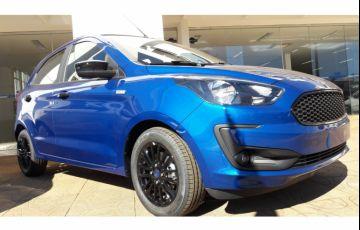 Ford Ka 1.5 SE Plus (Flex) (Aut) - Foto #1