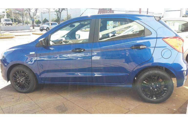 Ford Ka 1.5 SE Plus (Flex) (Aut) - Foto #3