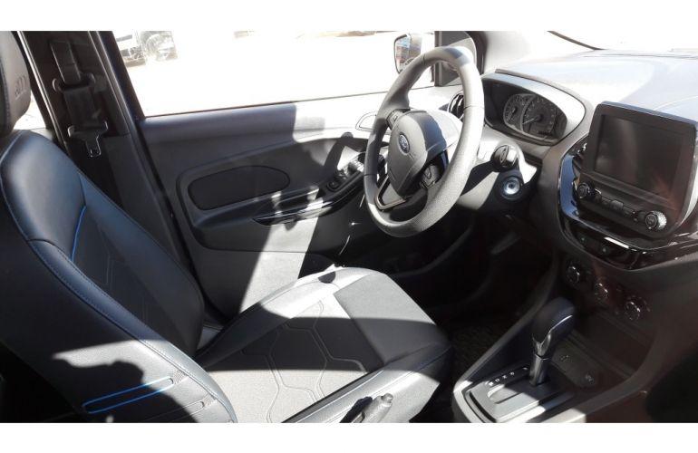 Ford Ka 1.5 SE Plus (Flex) (Aut) - Foto #5
