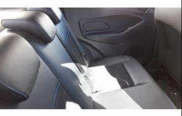 Ford Ka 1.5 SE Plus (Flex) (Aut) - Foto #6