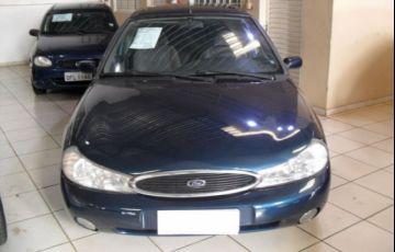 Ford Mondeo CLX 2.0 16V