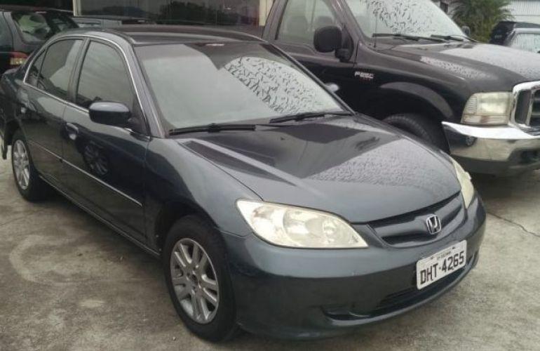 Honda Civic EX 1.6 16V - Foto #1