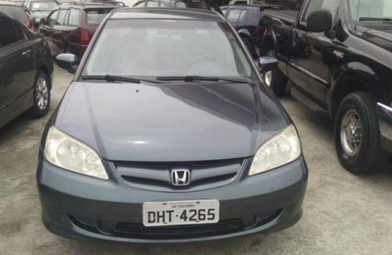 Honda Civic EX 1.6 16V - Foto #2