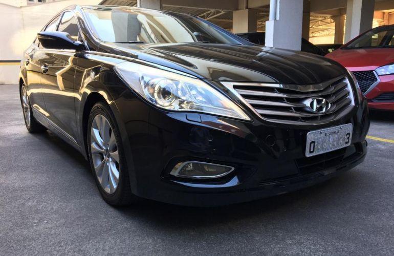 Hyundai Azera GLS 3.0 V6 (Aut) - Foto #1