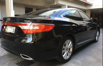 Hyundai Azera GLS 3.0 V6 (Aut) - Foto #2