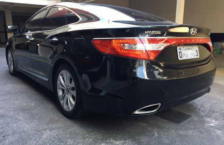 Hyundai Azera GLS 3.0 V6 (Aut) - Foto #4