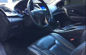 Hyundai Azera GLS 3.0 V6 (Aut) - Foto #7