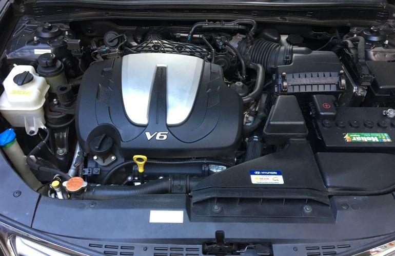 Hyundai Azera GLS 3.0 V6 (Aut) - Foto #8
