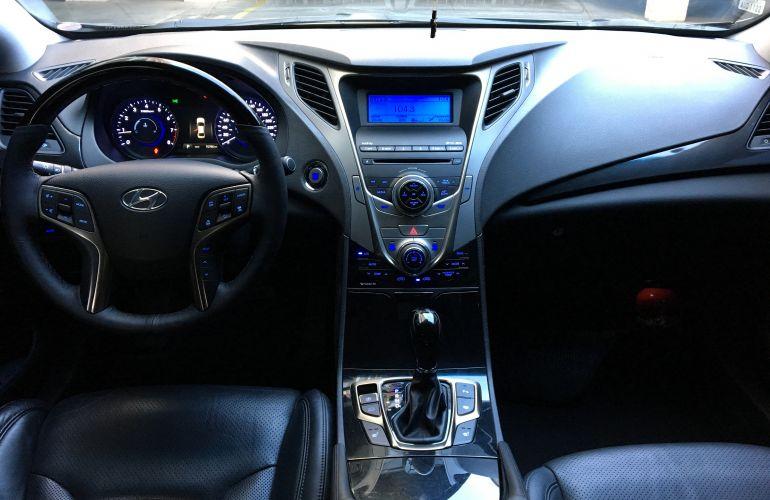 Hyundai Azera GLS 3.0 V6 (Aut) - Foto #10
