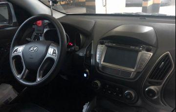 Hyundai ix35 2.0L 16v GLS Intermediário (Flex) (Aut) - Foto #5