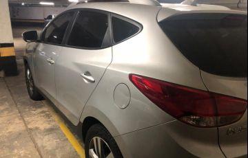 Hyundai ix35 2.0L 16v GLS Intermediário (Flex) (Aut)