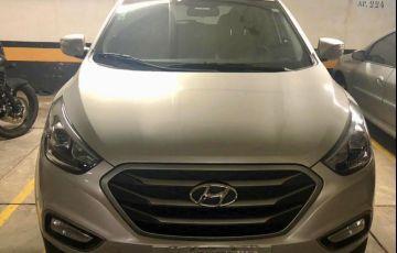 Hyundai ix35 2.0L 16v GLS Intermediário (Flex) (Aut) - Foto #8