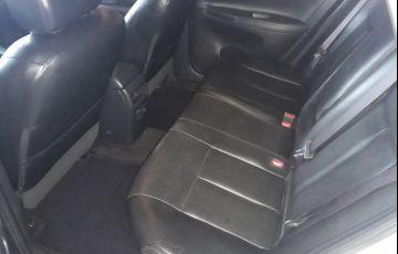 Nissan Sentra SV 2.0 16V CVT (Aut) (Flex) - Foto #9