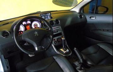 Peugeot 308 Griffe 1.6 THP 16V - Foto #5