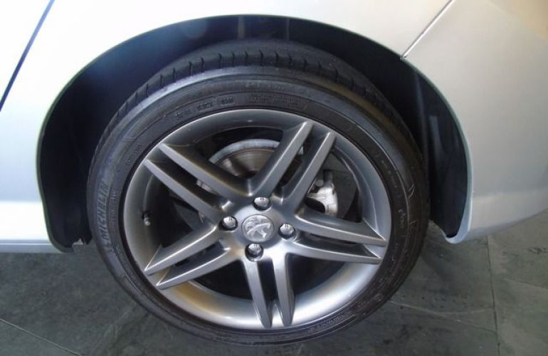 Peugeot 308 Griffe 1.6 THP 16V - Foto #7