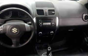 Suzuki SX4 4X4 2.0 16V - Foto #4