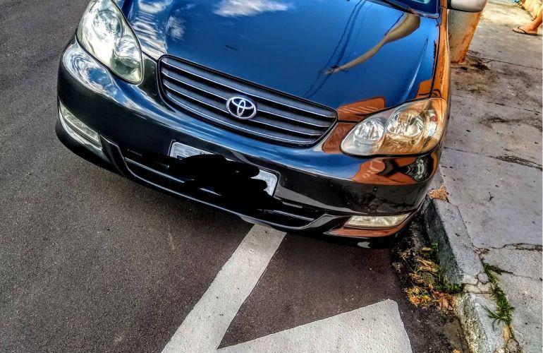 Toyota Corolla Fielder S 1.8 16V (aut) - Foto #1