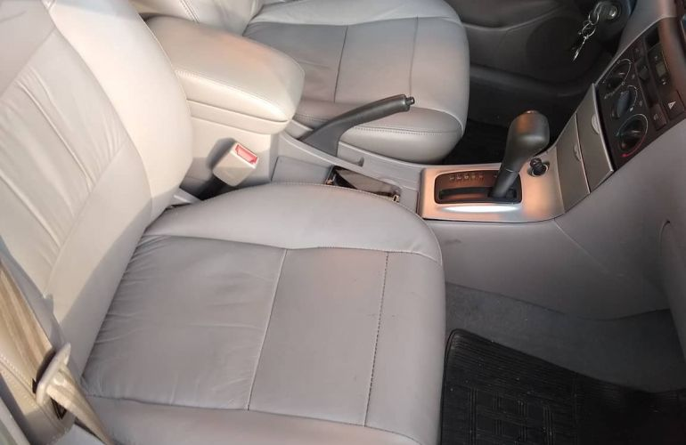 Toyota Corolla Fielder S 1.8 16V (aut) - Foto #6