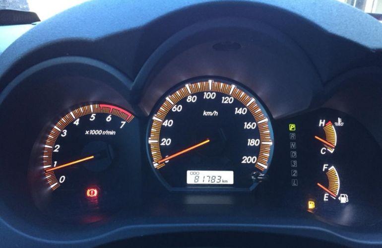 Toyota Hilux 2.7 CD Srv (aut) - Foto #9