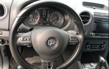 Volkswagen Amarok 2.0 TDi CD 4x4 Highline (Aut) - Foto #2