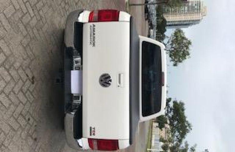 Volkswagen Amarok 2.0 TDi CD 4x4 Highline (Aut) - Foto #5