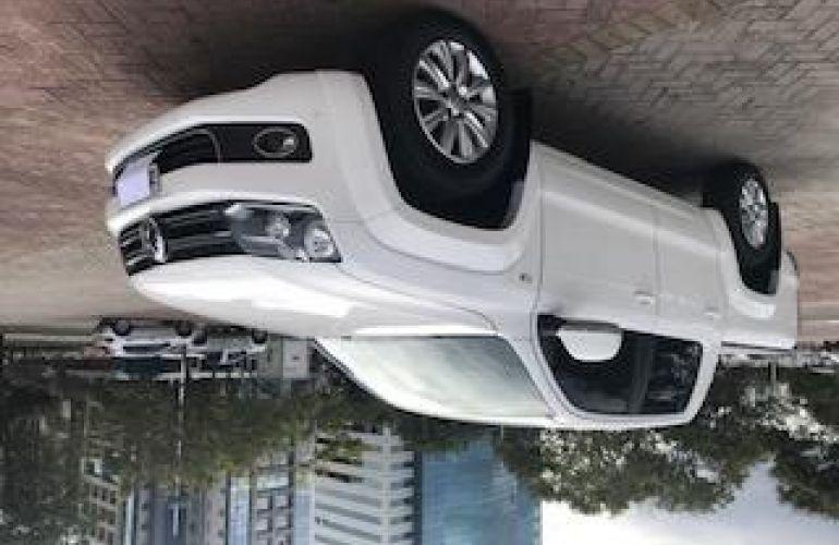 Volkswagen Amarok 2.0 TDi CD 4x4 Highline (Aut) - Foto #6