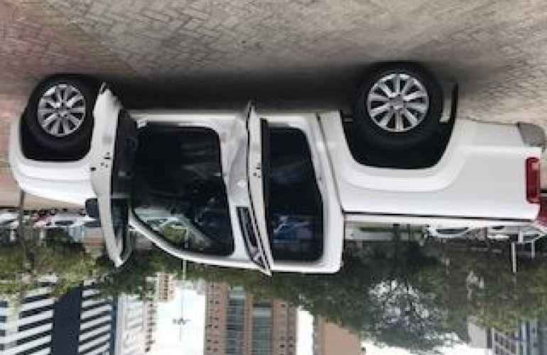 Volkswagen Amarok 2.0 TDi CD 4x4 Highline (Aut) - Foto #7