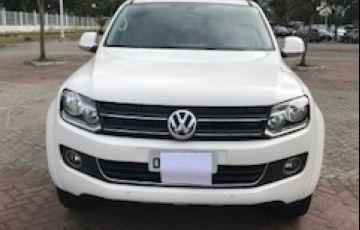 Volkswagen Amarok 2.0 TDi CD 4x4 Highline (Aut) - Foto #8