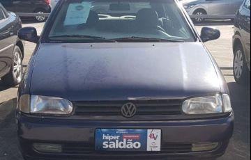 Volkswagen Gol Rolling Stones 1.6i 8V - Foto #1