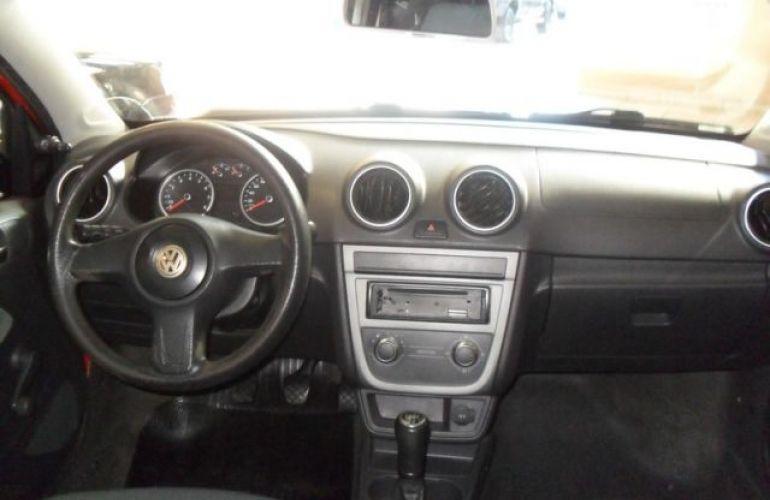 Volkswagen Gol 1.0 Mi 8V Total Flex - Foto #6
