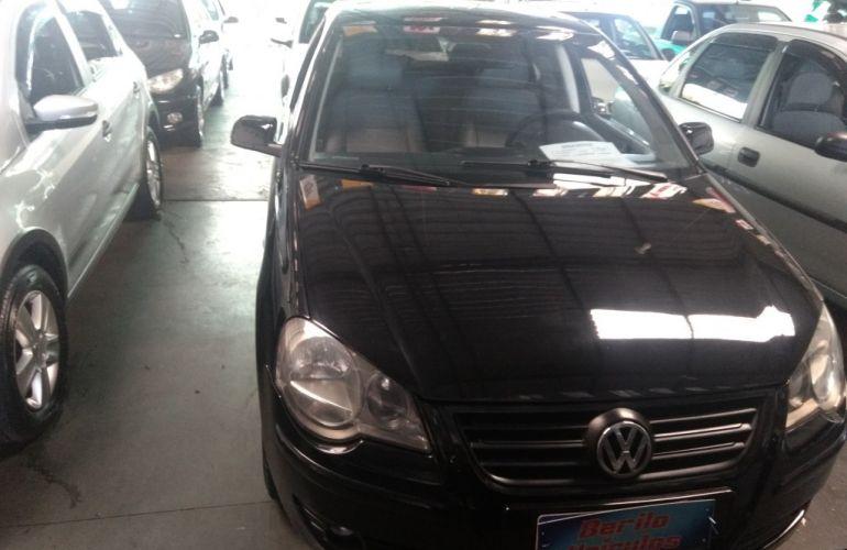Volkswagen Polo 1.6 MSI (Flex) - Foto #1