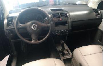 Volkswagen Polo 1.6 MSI (Flex) - Foto #8