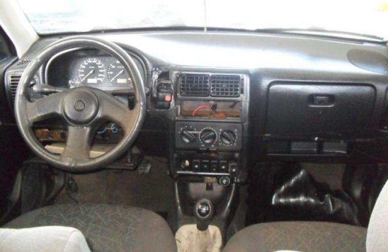 Volkswagen Polo Classic 1.8 Mi 8V - Foto #6