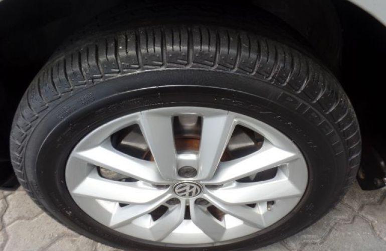 Volkswagen Spacefox Comfortline I-Motion 1.6 Mi 8V Total Flex - Foto #6