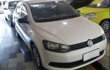 Volkswagen Voyage City 1.6 - Foto #3