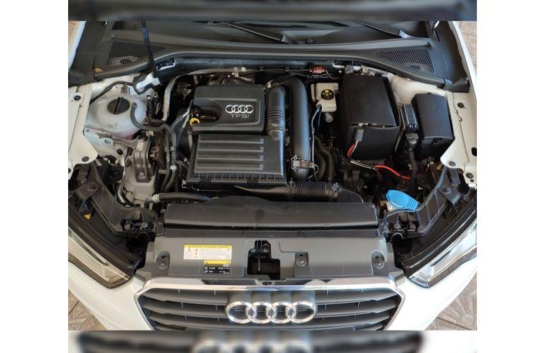 Audi A3 Sedan 1.4 TFSI Attraction S Tronic - Foto #6