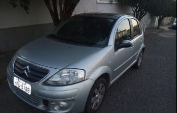 Citroën C3 Exclusive 1.6 16V (Flex)(aut)